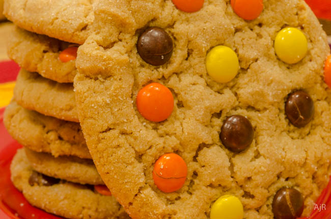 E.T. Cookies
