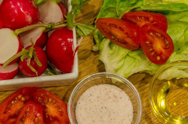 Salad #1 – Herba Salata