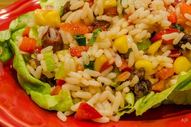 Salad #36 – Confetti Salad