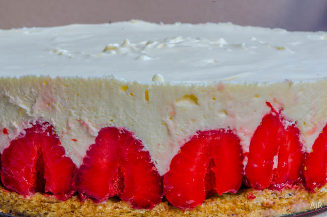 Frasier Torte2