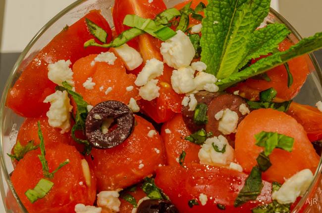 Watermelon&Tomato2