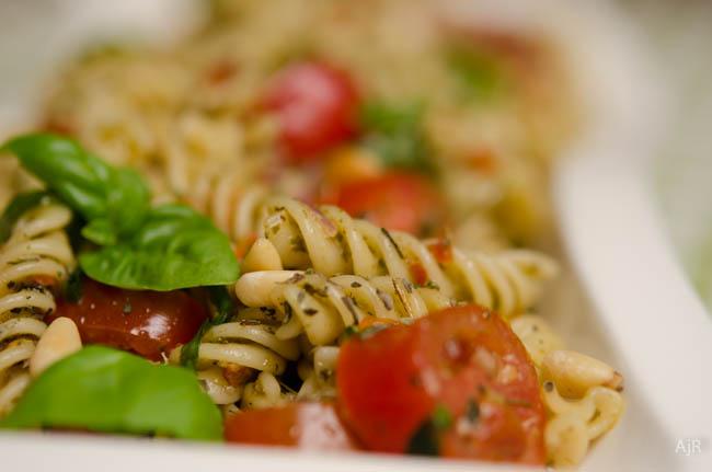 Pesto Pasta2
