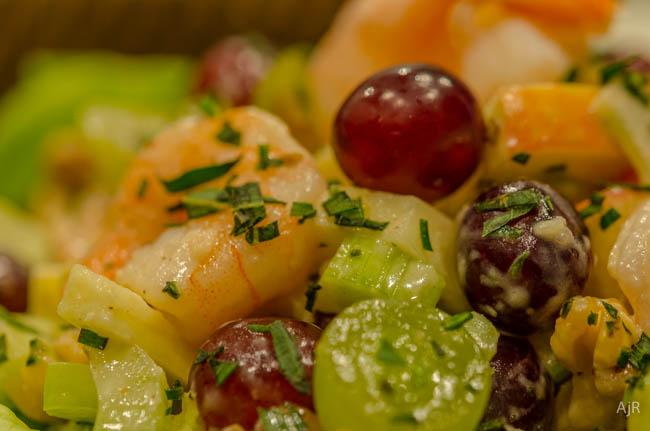 Salad # 97 – Waldorf-Veronique