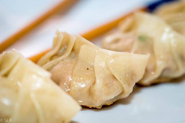 Jenn's Dumplings