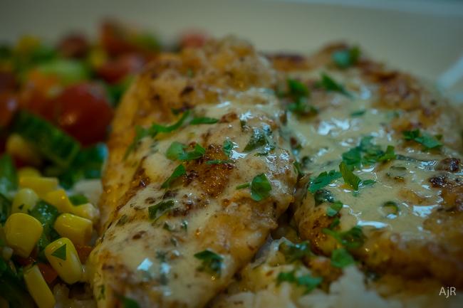 Dijon Chicken2
